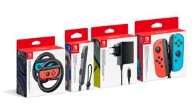 Welches Zubehör brauche ich für meine Nintendo Switch?