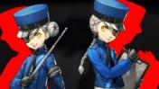 Persona 5 Trailer stellt Caroline undJustine sowie DLC Pläne vor