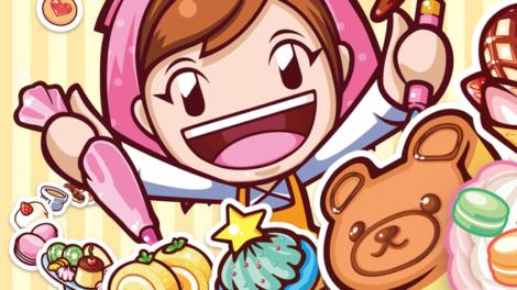 Leckereien am laufenden Band -  Cooking Mama - Sweet Shop! für den 3DS