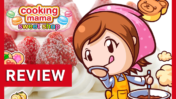 Süßmäuler aufgepasst! Cooking Mama - Sweet Shop 3DS Review