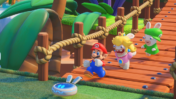 Mario + Rabbids® Kingdom Battle Collector Edition angekündigt