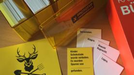 Ich habe eine Sonntagsfahrer-Phobie oder auch: Kampf gegen das Spießertum Kickstarter Projekt