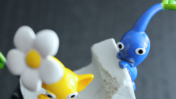 Sam packt aus: Hey! Pikmin amiibo Unboxing