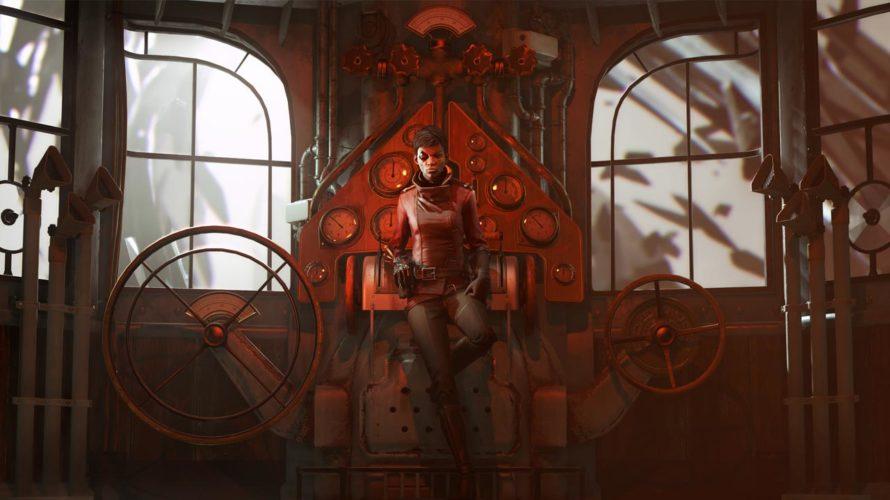 Gameplay-Trailer für Dishonored: Der Tod des Outsiders veröffentlicht