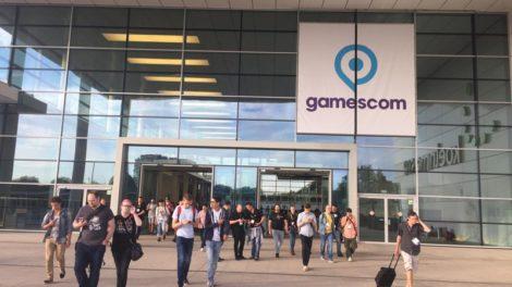 Das war die Gamescom 2017 - Impressionen der Spielemesse in Köln