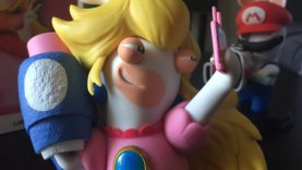 Unboxing Mario & Rabbids Kingdom Battle Collector Edition für Nintendo Switch