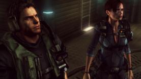 Resident Evil Revelations erscheint für PlayStation 4, Xbox One und Nintendo Switch