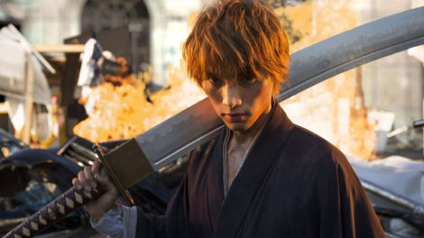 Die Totengöttin und die Erdbeere - Making Of der Bleach Live Action Adaption