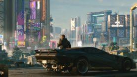 CD Projekt Red zeigt mehr vom Pen&Paper inspirierten Rollenspiel Cyberpunk 2077