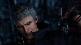 Dante und Nero sind zurück - Capcom kündigtDevil May Cry 5 an