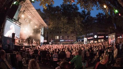 Gamescom City Festival 2018 – Was ist los in Köln? Und wo gibt's Nerd-Shops in Köln?