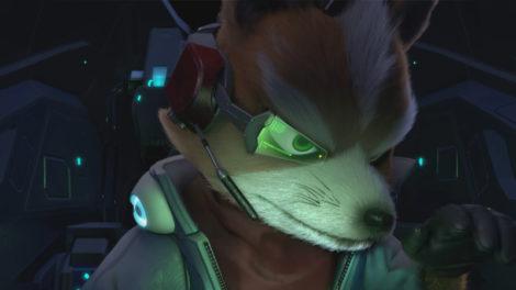 Starlink: Battle for Atlas erhält Fox McCloud als Special Guest Piloten