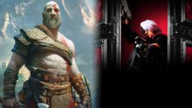 Streamplan KW31: God of War, Durch die Nacht: Devil May Cry und mehr