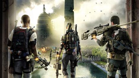 Tom Clancy's The Division 2 - Weltpremiere des Gameplay Walkthrough Trailers von Ubisoft